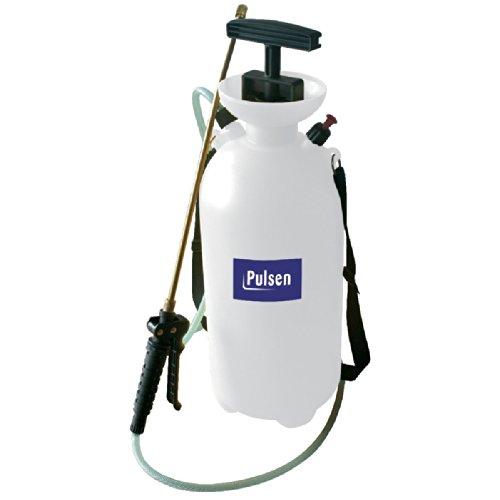 Cap Vert - Pulvérisateur à pression préalable C8 / 8 l
