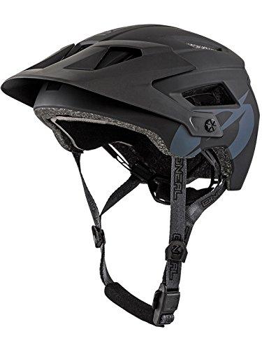 O\'Neal Oneal 0502-004Fahrrad Helm, schwarz, L
