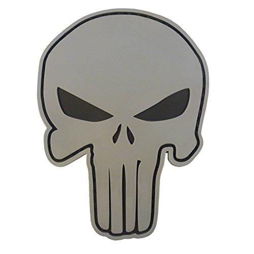 ACU Biker Punitore Punisher Cranio PVC 3D Gomma DEVGRU Esercito Army Velcro Toppa Patch