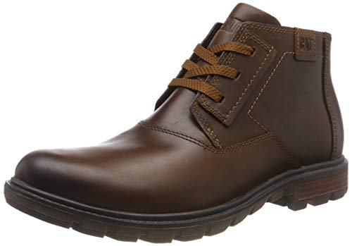 CAT Footwear Herren Stats Chukka Boots, Braun (Brown 0), 41 EU