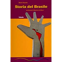 STORIA DEL BRASILE 2010