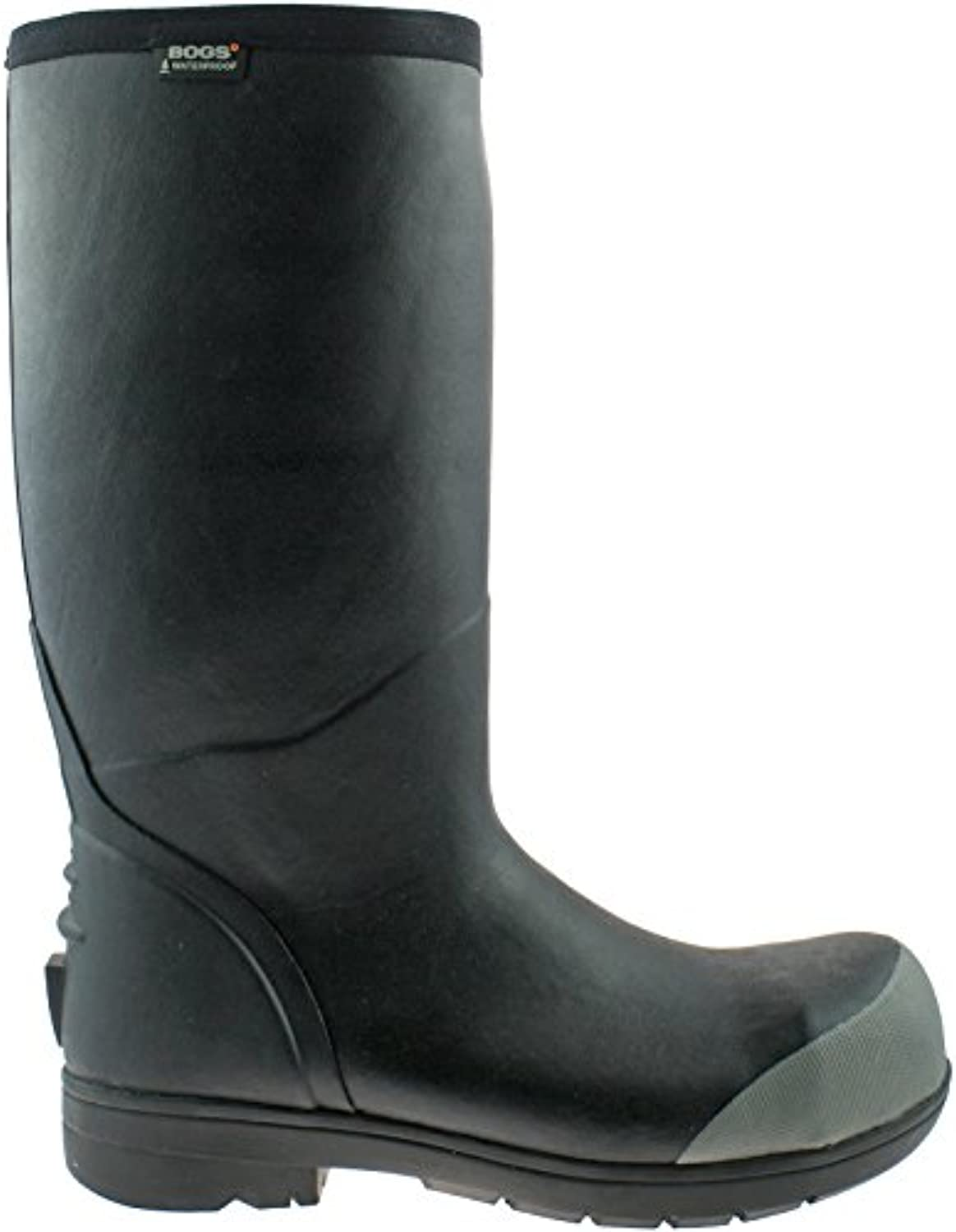 Bogs Mens Steel Toe Safety Wellies Boots Size UK 6 13 Food Pro High 71477CE UK 6 (EU 40)
