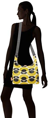 Orla KielyMidi Sling - Borse a Tracolla donna Giallo (Yellow (Mustard))