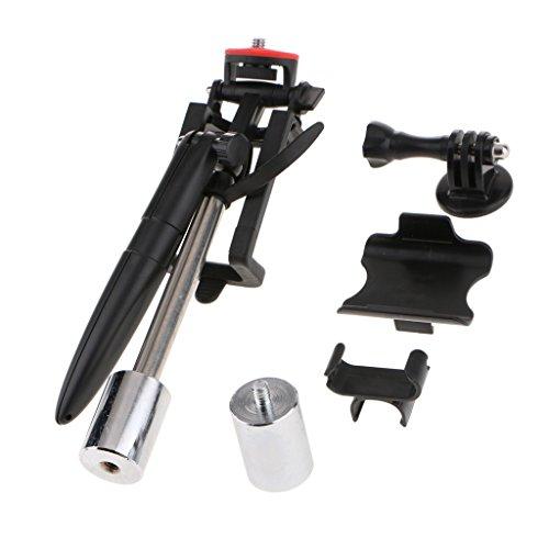 D DOLITY Praktisch Stabilizer Steady Cam Hand Steadicam für GoPro Hero 5 4 (Steady Cam Pro Go)