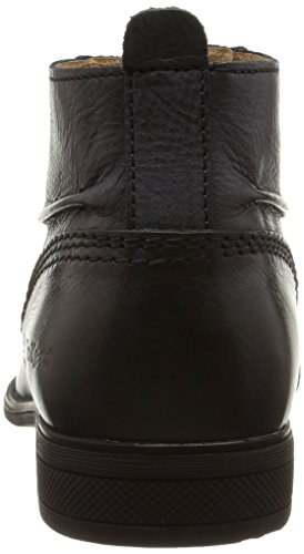 Kickers Massimo, Boots  homme Gris