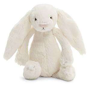 Jellycat - Bashful Bunny - Cream - Small