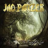 Jag Panzer: The Scourge of Light [Vinyl LP] (Vinyl)