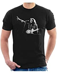 Richard E Aaron Official Photography - Bob Marley Academy of Music New York 1974 Men's T-Shirt