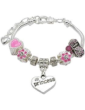 Princess Kinder Pandora Style Ch