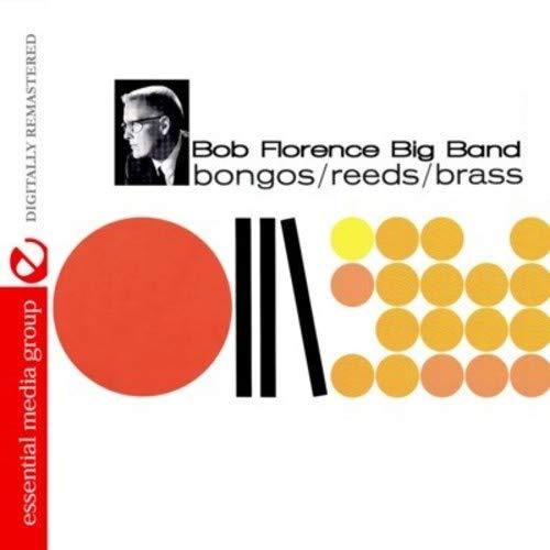 Florence Reed (Bongos / Reeds / Brass (Digitally Remastered))