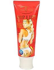 GSTONE Hip Lift Up Gingembre Extrait de pommade Hip Lift Up Butt Agrandissement Crème Suppression Fesses Améliorer...