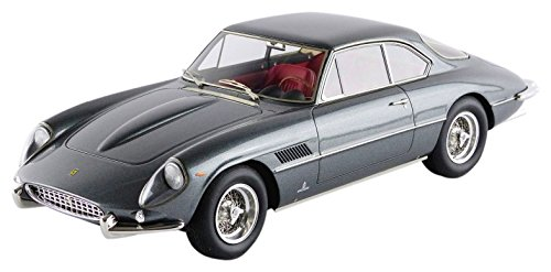 bbr-cars1806-ferrari-400-superamerica-1962-1-18-gris