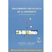 Tratamiento psicologico de la depresion (7ª ed.)