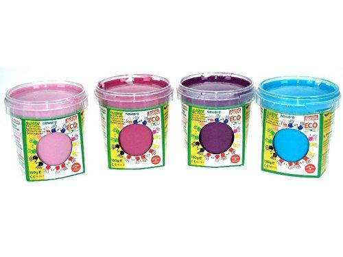 okonorm-79603-prinzessin-ecofee-fingerfarben-4er-set-schreibwaren
