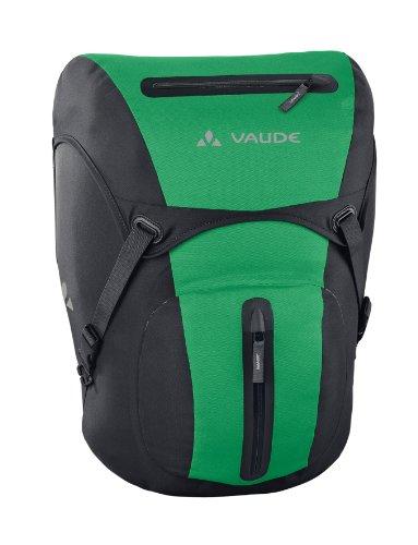 VAUDE Radtasche Discover Pro Back Meadow/Black