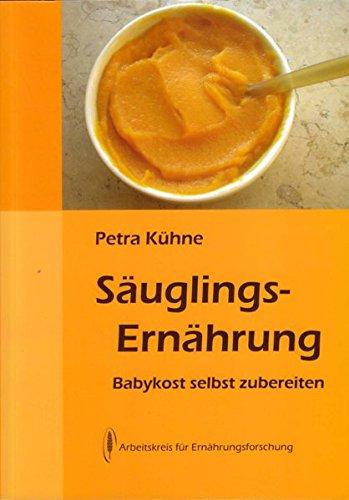 Säuglingsernährung: Babykost selbst zubereiten