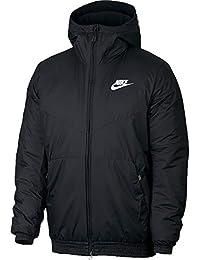 rivenditore online 9defa 5bdca Amazon.it: Nike - Giacche e cappotti / Uomo: Abbigliamento