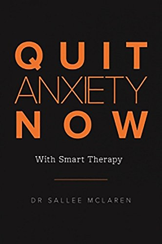 why did anxiety quit