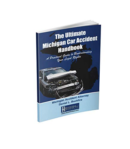 The Ultimate Michigan Motorcycle Accident Handbook (English Edition)