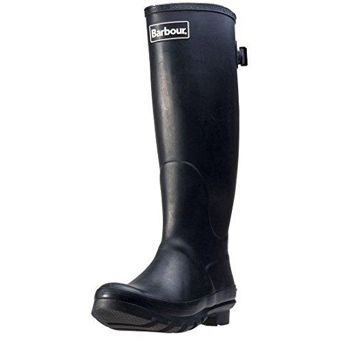 Womens Barbour Jarrow Winter Snow Waterproof Mid Calf Wellington Boots