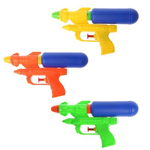 Holiday Blaster Kinder Squirt Strand Spielzeug Spray Pistole Wasserpistole ()
