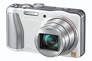 Panasonic Lumix DMC-TZ31EG-W ( 15.3 Megapixel,20 -x opt. Zoom (3 Zoll Display) )