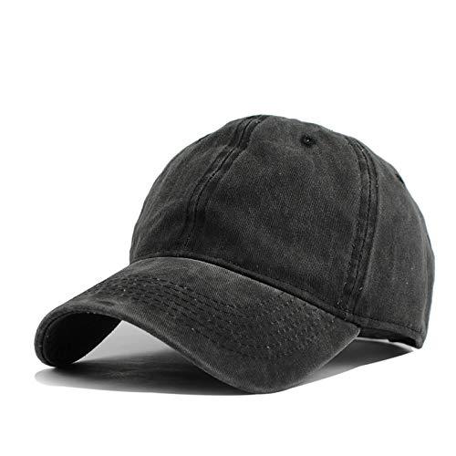 te Cap Baseball Cap solide hüte ausgestattet billige hüte hüte für männer Frauen benutzerdefinierte ()