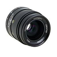 Distancia focal fija de 35 mm F2 Zhongyi también de formato completo obj...