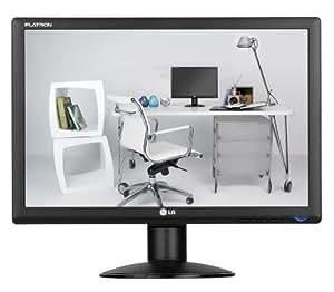 """LG W1934S-BN Ecran PC LCD 19"""" 700:1 5ms Noir"""