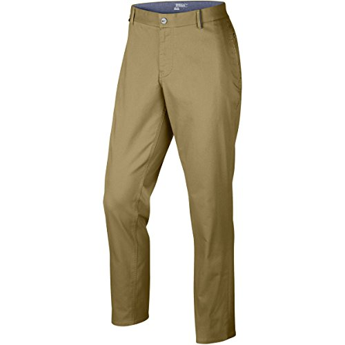 Modern Fit Washed Nike-Pantaloni da uomo Khaki / Azul / Gris