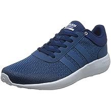 zapatillas adidas azul hombre