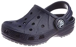 Crocs Unisex Ralen Clog K Rubber Clogs and Mules