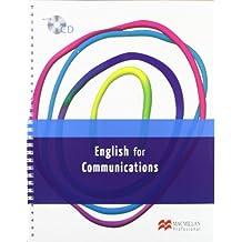 English For Comunications (Administració y Finanzas)
