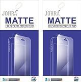 Johra Pack of 2 Matte HD Screen Scratch Protector for Huawei Nexus 6P