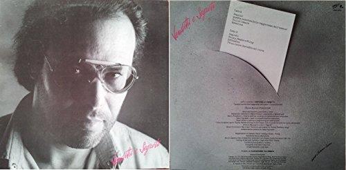 ANTONELLO VENDITTI - Venditi e Segreti (LP/Vinile/33 giri)