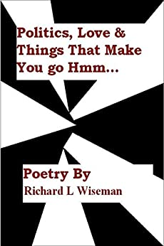 Politics, Love & Things That Make You Go Hmm (English Edition) di [Wiseman, Richard L]