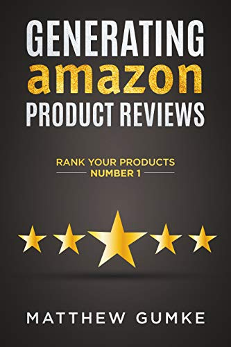 Generating Amazon Product Reviews: Rank Your Products Number 1 ...