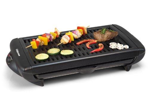 Tristar BQ-2818 - Barbacoa-grill, 1300 W