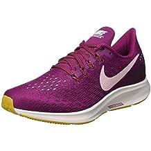 f26fea7871b49 Amazon.es  Nike Pegasus - Rojo