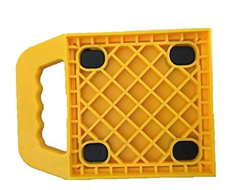 KATSU - Estabilizador de almohadillas de goma antideslizante para cara