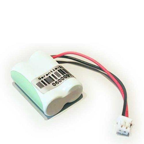 Akku für Schnurlos-Telefone Audioline DECT 7500 Micro, 7800 Micro, Switel MD 9300, 9500, 9600, 9700