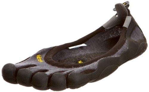Vibram Five Fingers Classic Chaussures à orteils de fitness en cuir pour femme
