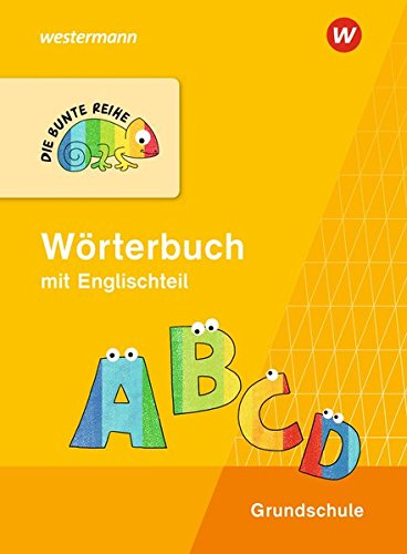 DIE BUNTE REIHE - Deutsch: Wörterbuch
