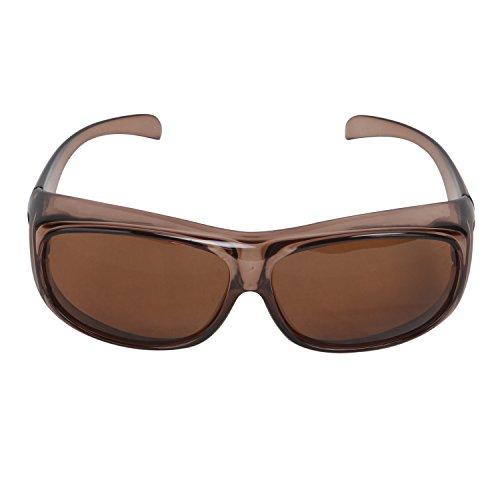 Tourbon Jagd Shooting leichtgewichtigem Sonnenbrille Eye Schutz für Herren und Damen