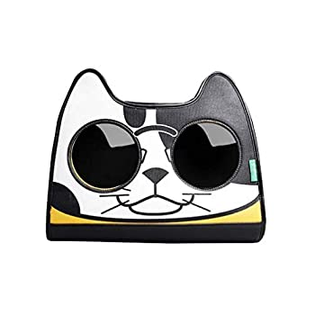 BlueBee Sac de Transport pour Chat