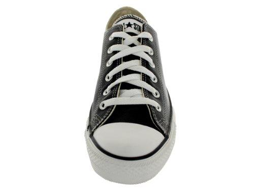 Converse Chuck Taylor Lux Mid scarpa da basket Black