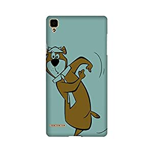 Vivo Y31L Yogi Bear Cases and Covers by Aaranis