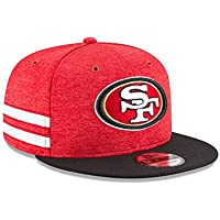 88c825895c001 Amazon.co.uk  San Francisco 49ers - Hats   Caps   Clothing  Sports ...