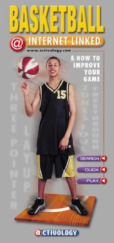 Basketball: And How to Improve Your Game (Activology S.) por Jim Drewett