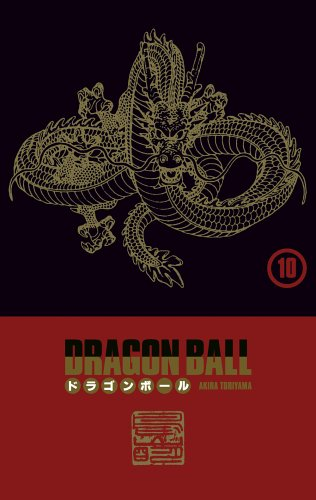 Dragon ball Deluxe Vol.10